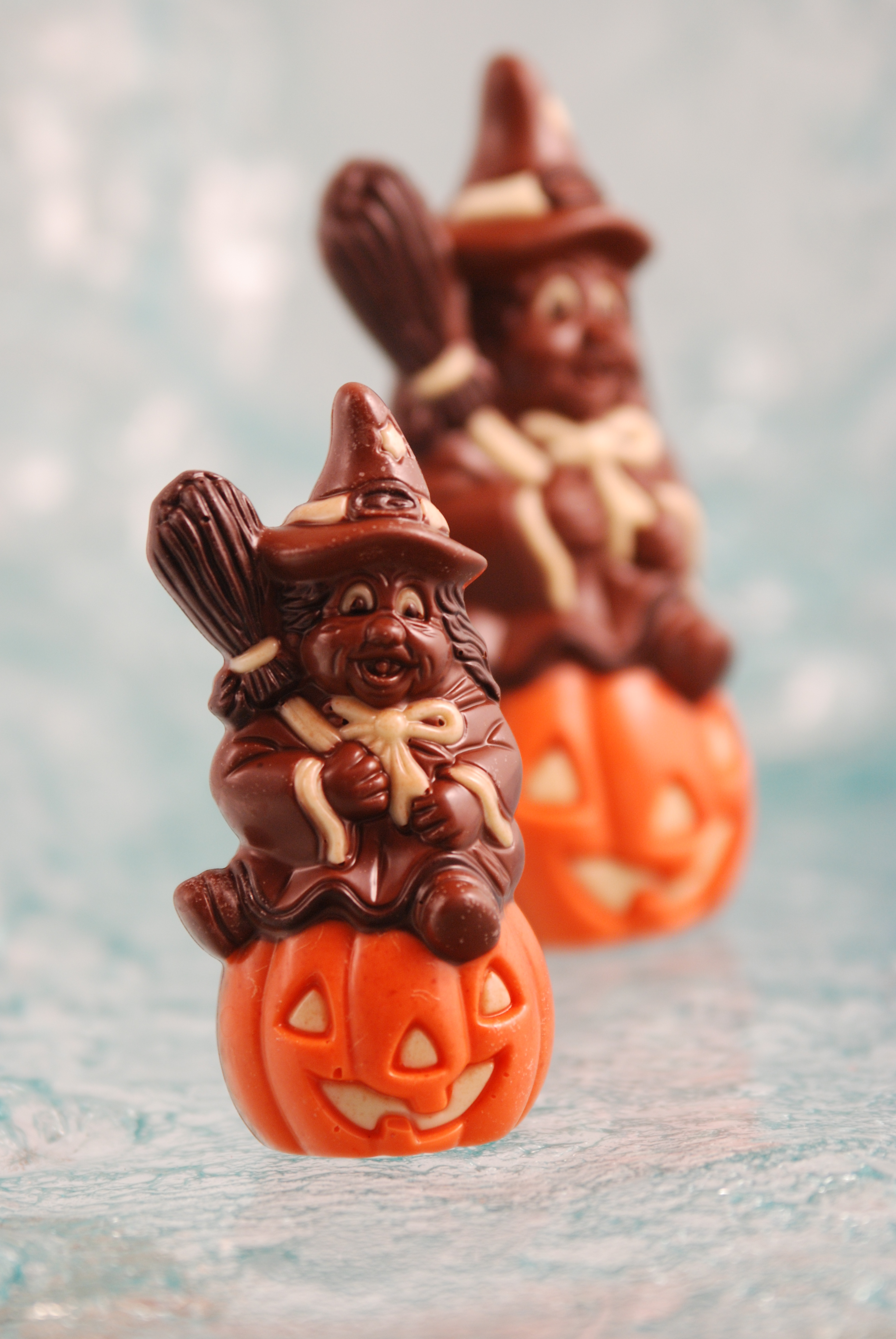 Chocolate Witches