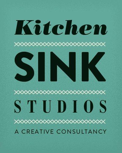 Kitchen Sink Studios Logo