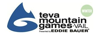 2012 Winter Teva Mountain Games Logo
