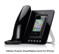AltiGen Communications (ATGN) iFusion iPhone SmartStation