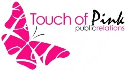 Touch of Pink Public Relations