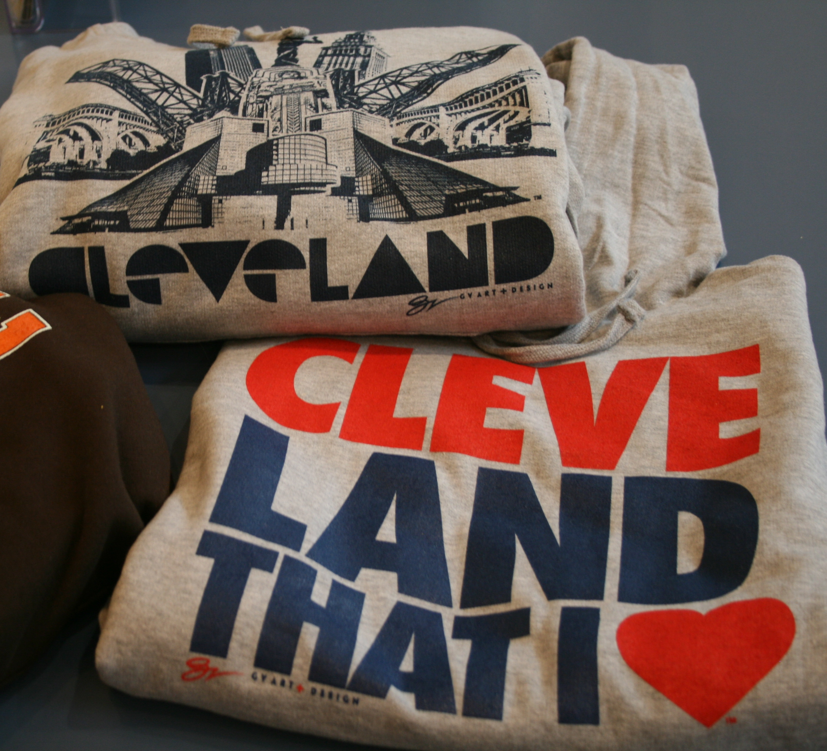 Cleveland T-Shirts