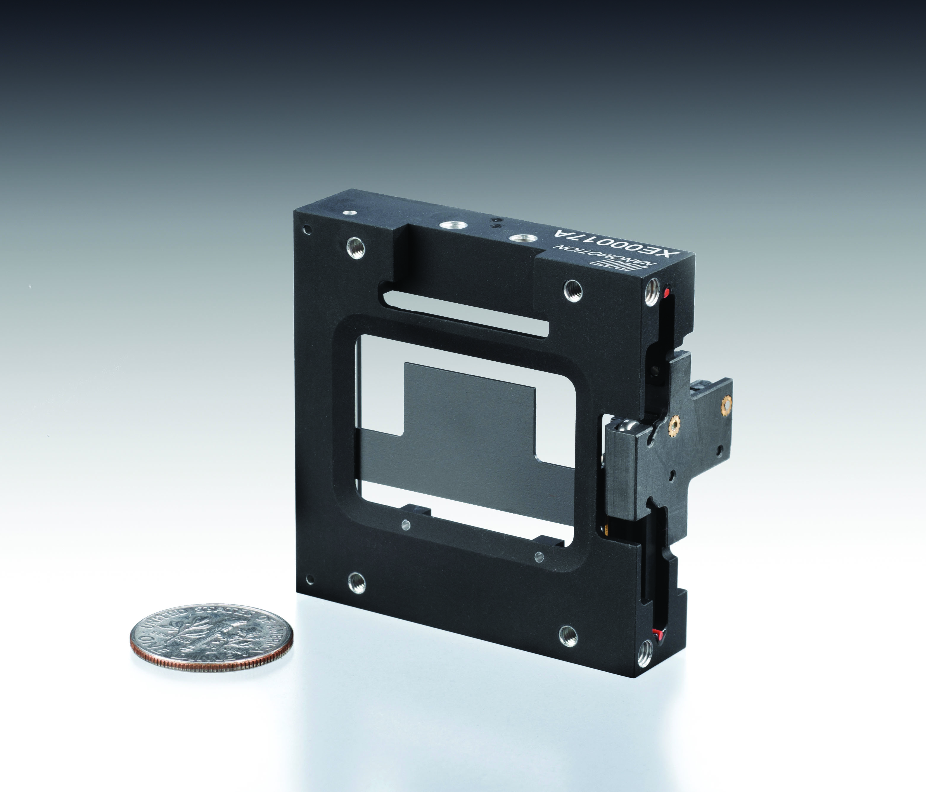 Johnson Electric's linear and rotary piezo shutter products