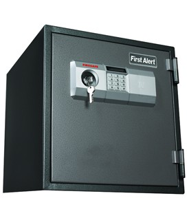 First Alert 2084DF Electronic 1-Hr Fire Safe
