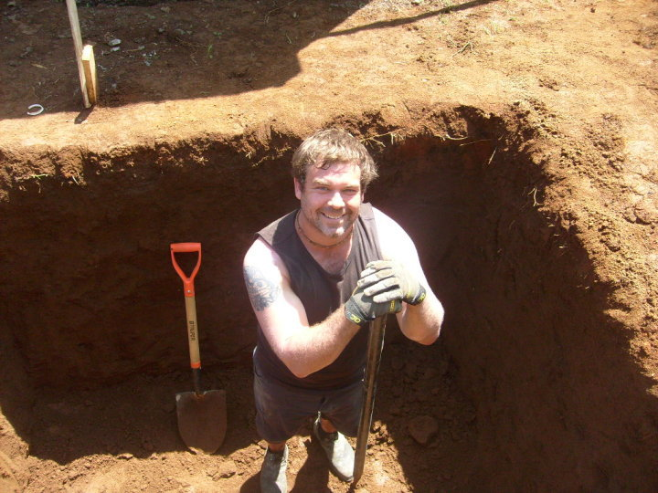 Dig your way to the Caribbean with the SVG Public Archaeology Program