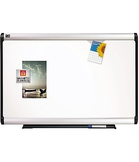 Quartet P553A DuraMax Magnetic Porcelain Whiteboard