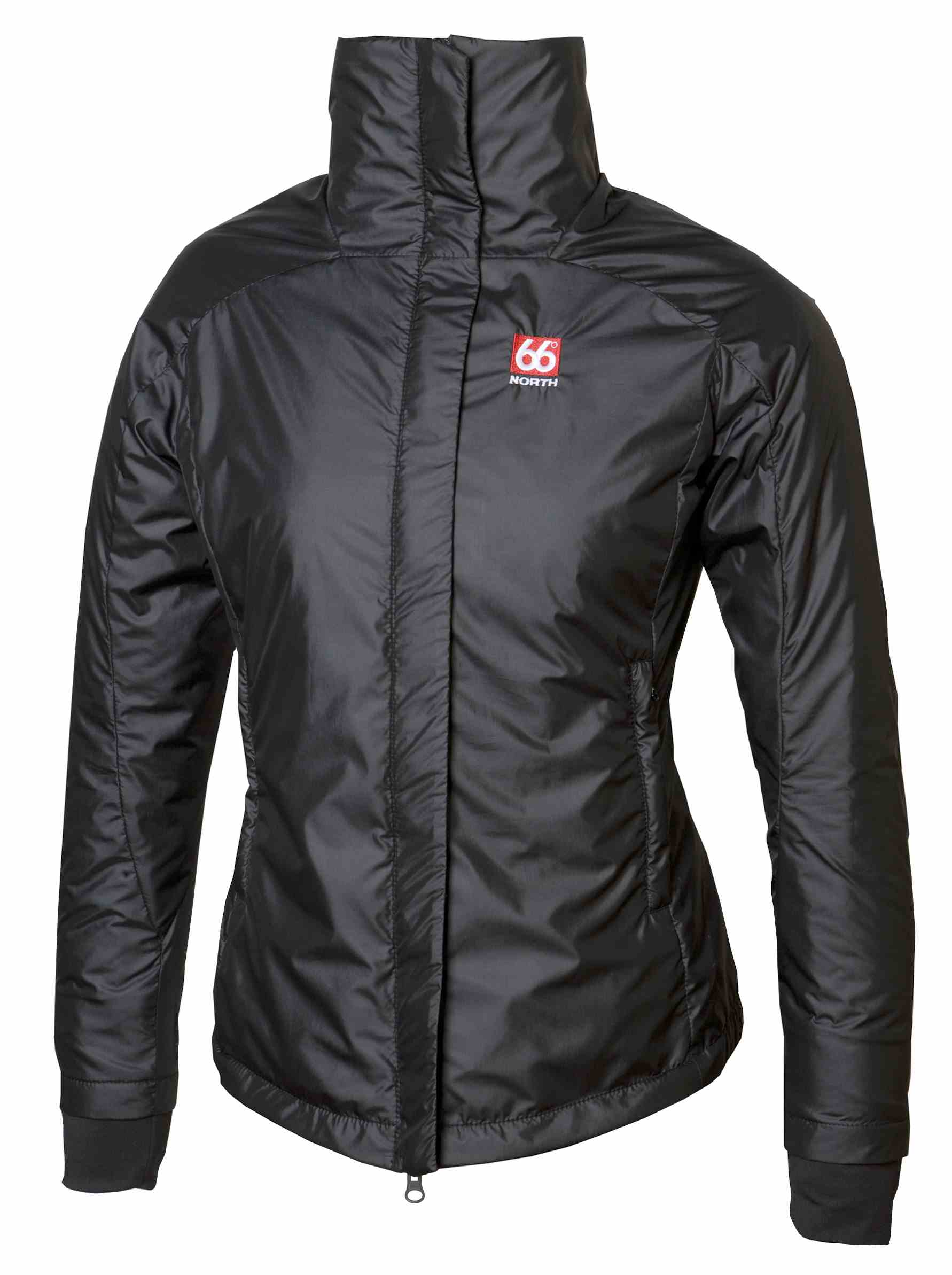 66º North women's Eyjafjallajokull Jacket with Polartecr Alphar