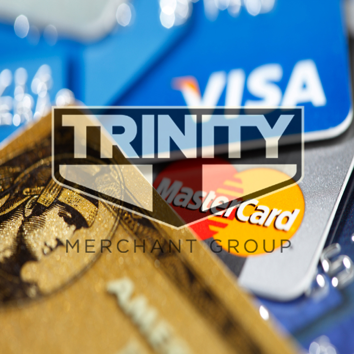 Credit Card Processing at Trinity Merchant Group