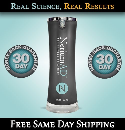 Nerium Ad Clinical Studies Photos