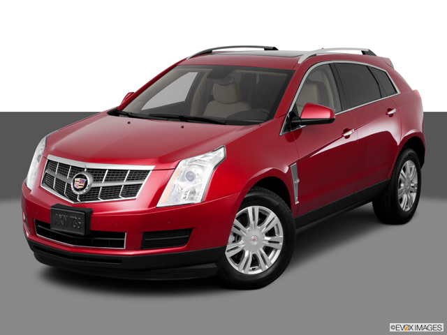 2011 Cadillac SRX Luxury Collection - Lehigh Valley, PA