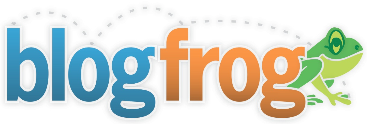 BlogFrog