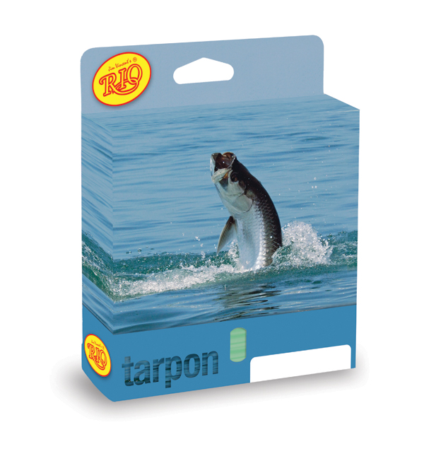 Tarpon F/I Short Fly Line