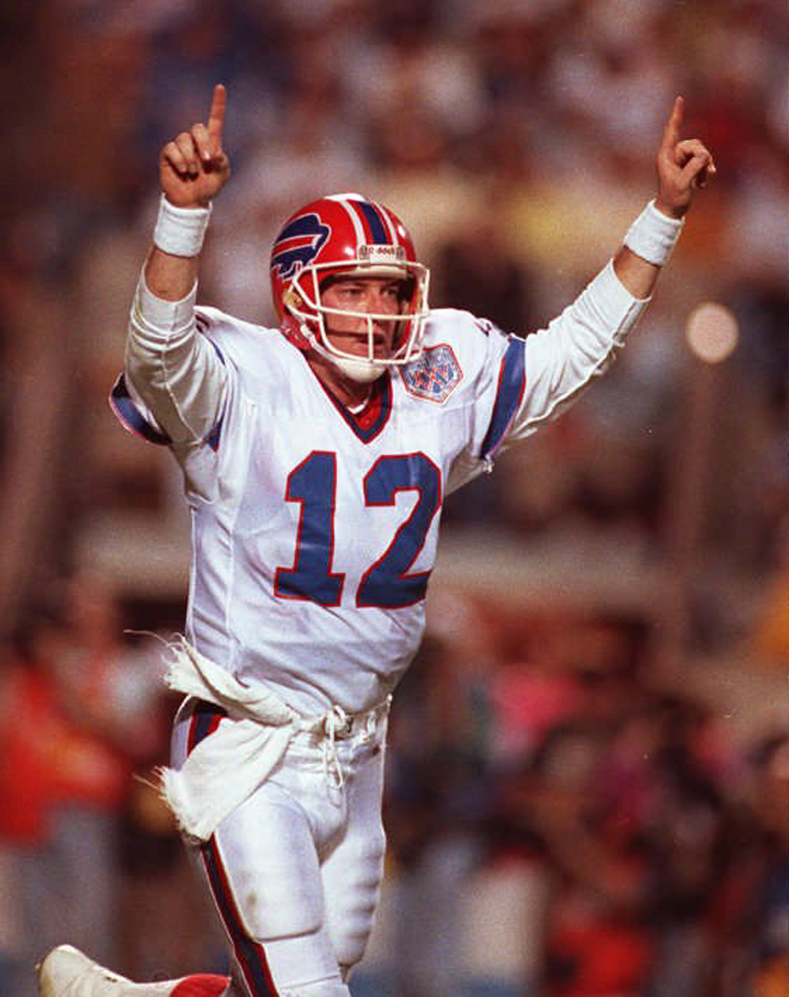 Time Warner Cable Signs On Buffalo Bills Jim Kelly As