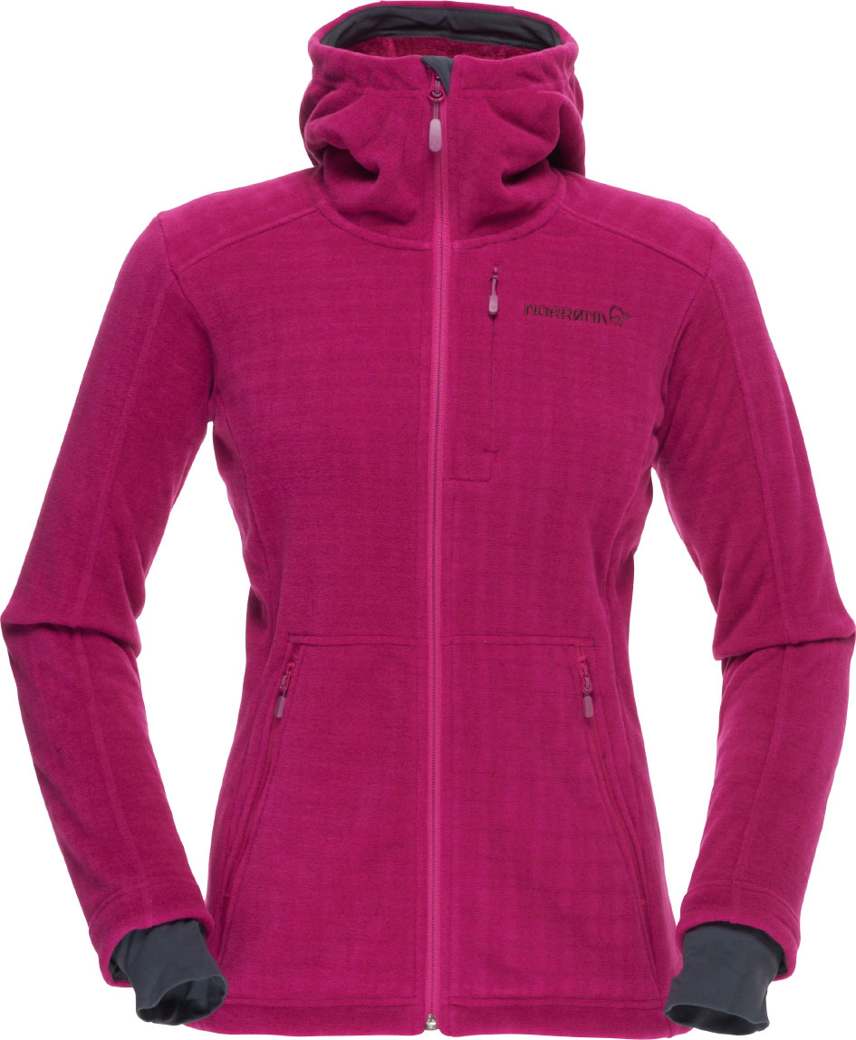 Norrona women's warm4 Up-Cycled Jacket