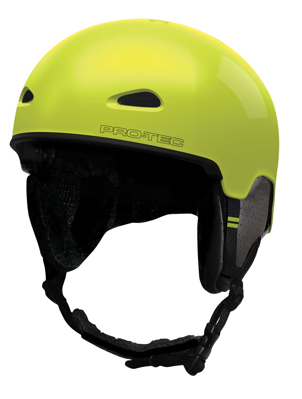 Pro-Tec Commander helmet with the Boa Closure System.