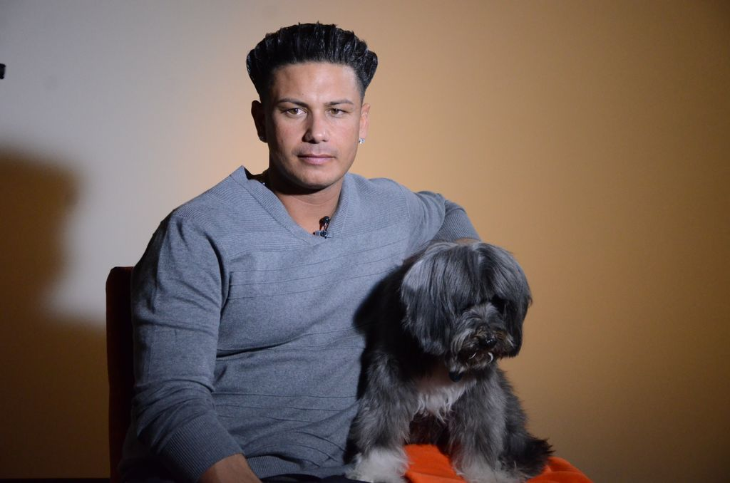 Pauly D and Fred want your help in supporting the four-legged victims of Hurricane Sandy! #SandyPets
