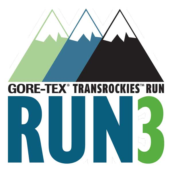 GORE-TEX TRANSROCKIES RUN3