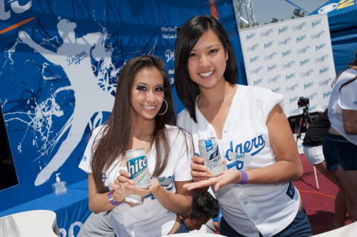 Dodger's FanFest, May 19th