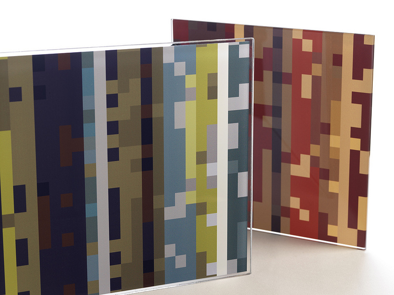The Maharam Collection by Joel Berman Glass Studios