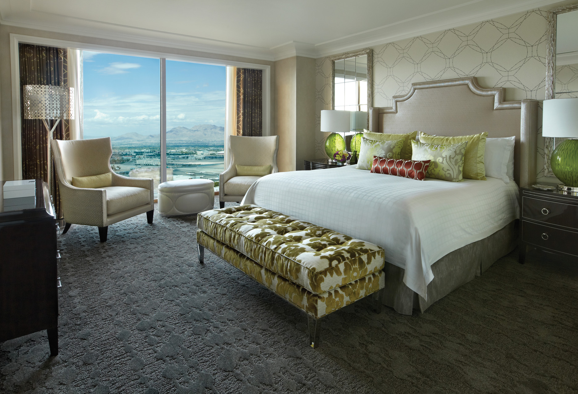 Mandalay Bay Redefining Resort With Property Wide Transformation