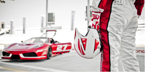 "- Dream Racing provides cutting-edge men a driving session in a Ferrari F430 GT race car, a performance machine so powerful it cannot be driven on the street. Round-trip transportation from Crystals at CityCenter is included, as well as professional instruction, practice on 3D simulators, the use of professional racing gear and access to the Dream Racing Lounge (Part of Crystals' ""Modern Man"" Package)"