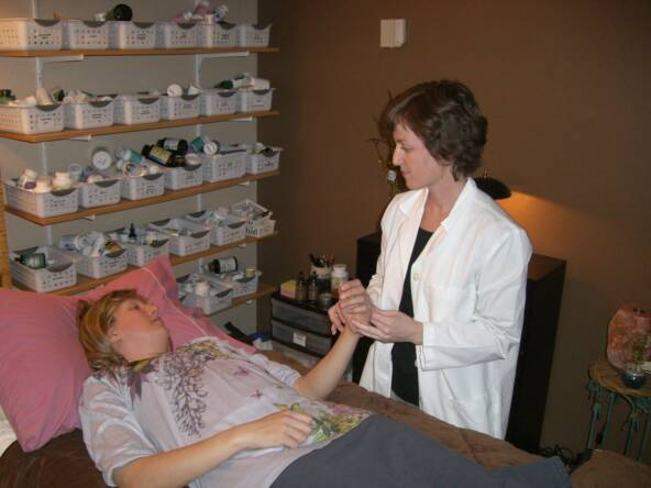 Stroke Treatment Albuquerque - Desert Health Acupuncture Offers Acupuncture Stroke Treatment Program