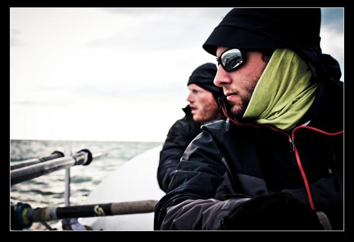 Arctic Row