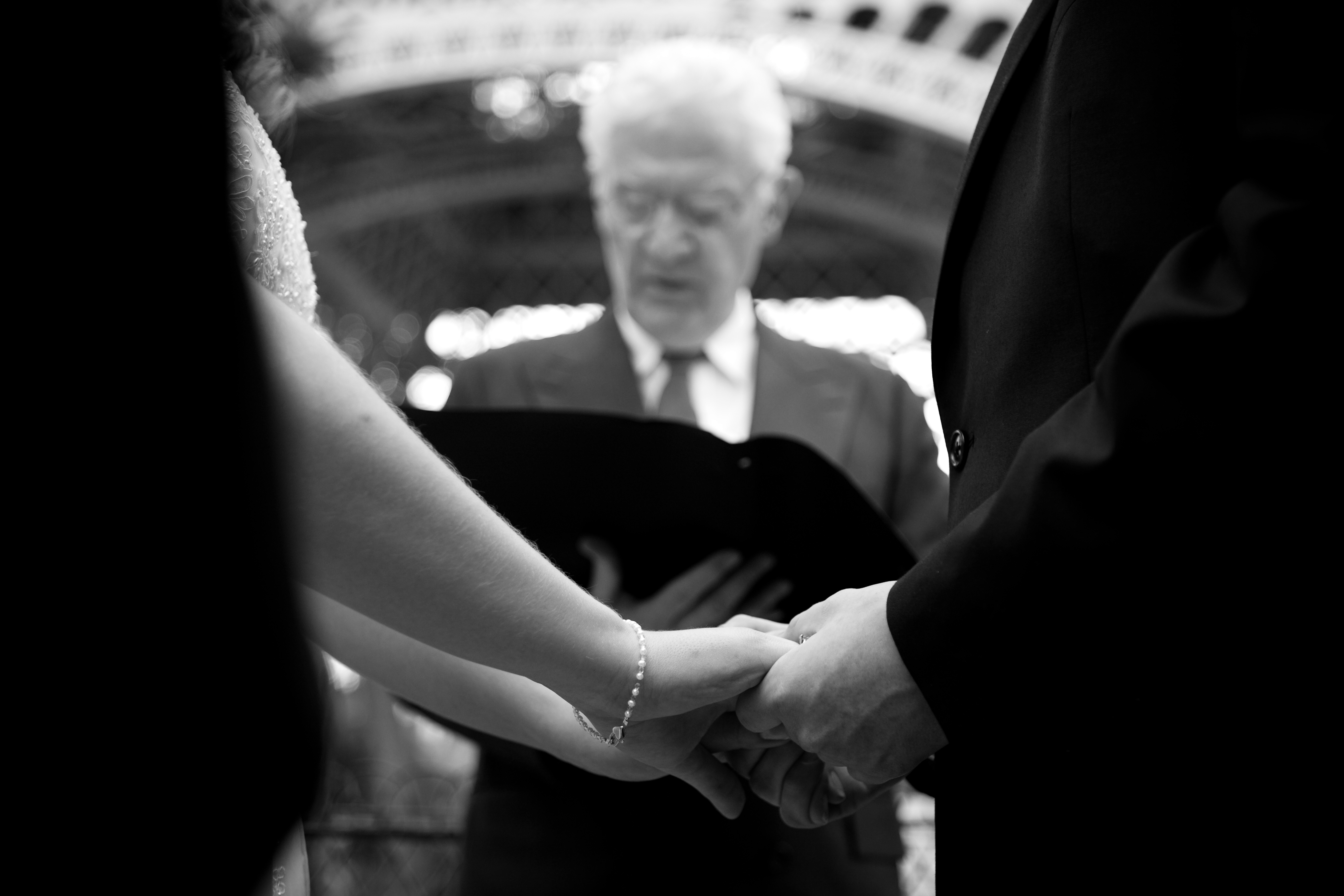 Vow-Renewal and Elopements in Paris.