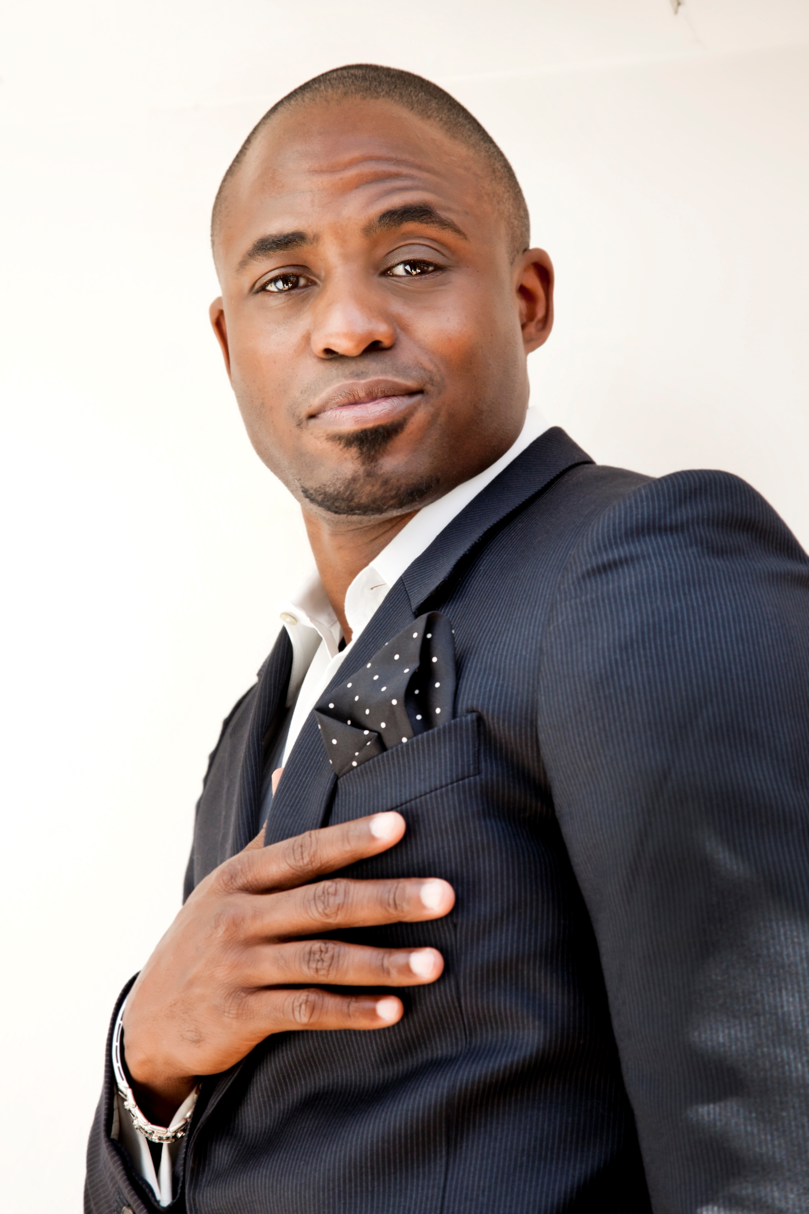 Funnyman Wayne Brady returns to The Mirage June 1 - 2 at 10 p.m. nightly.