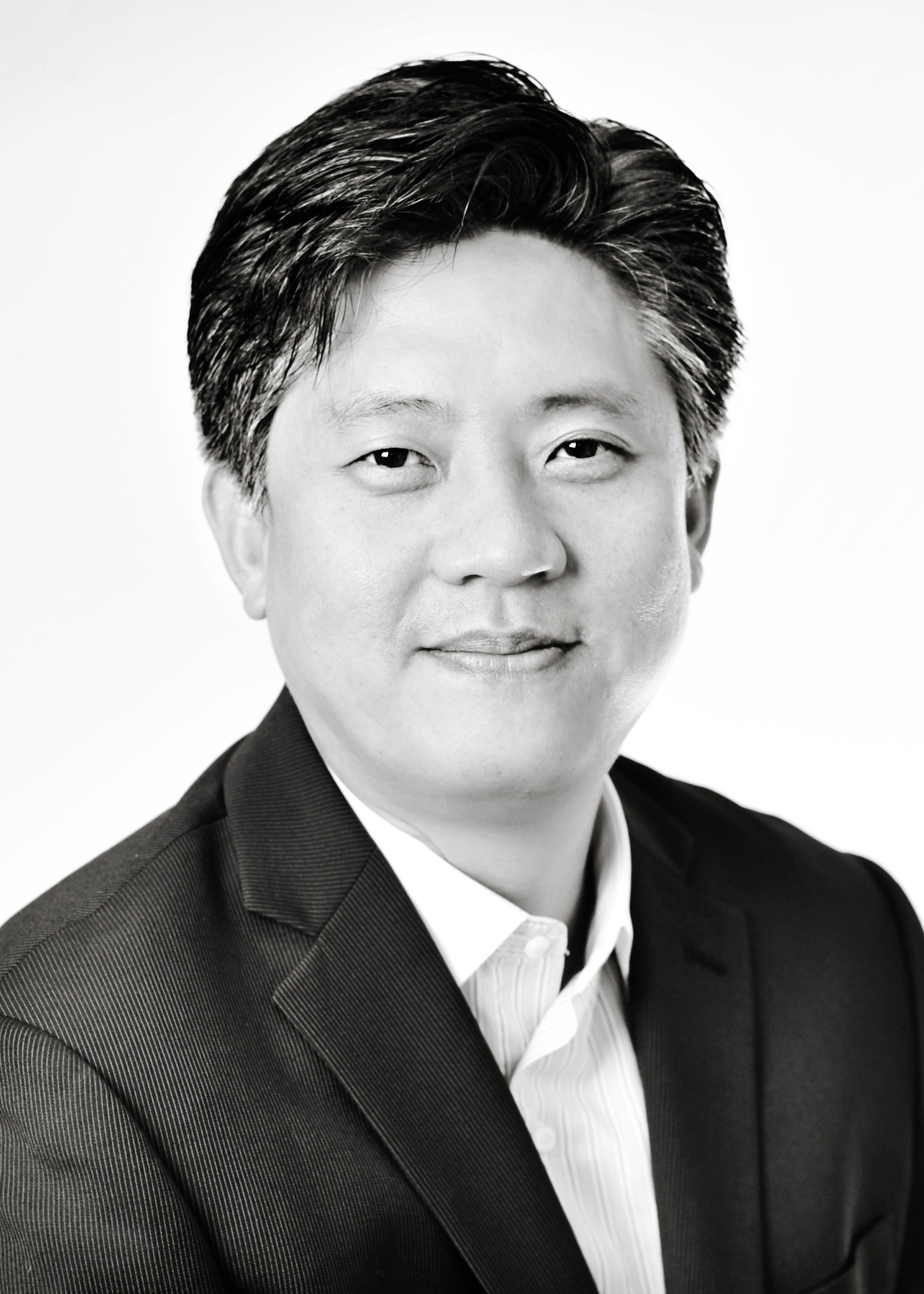 Dr. Jun Hong, CTO of CorFire