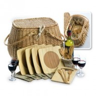 zPicnic Plus Eco 4 Person Basket