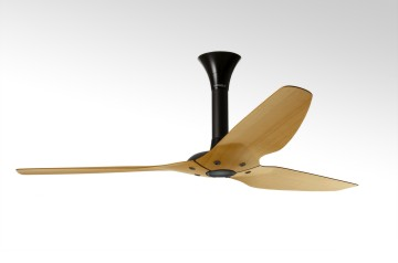 Confirmed by ENERGY STAR as the world's most energy-efficient residential ceiling fan, the HaikuT fan is sleek, silent and sustainable