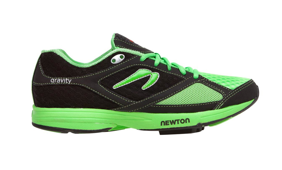 The limited edition men&#39;s Gravity Neutral Performance Trainer from Newton Running is only available for a limited time starting late August. 