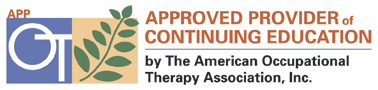 M.C. Mobility Systems is an approved provider for continuing education by the American Occupational Therapy Association (AOTA).