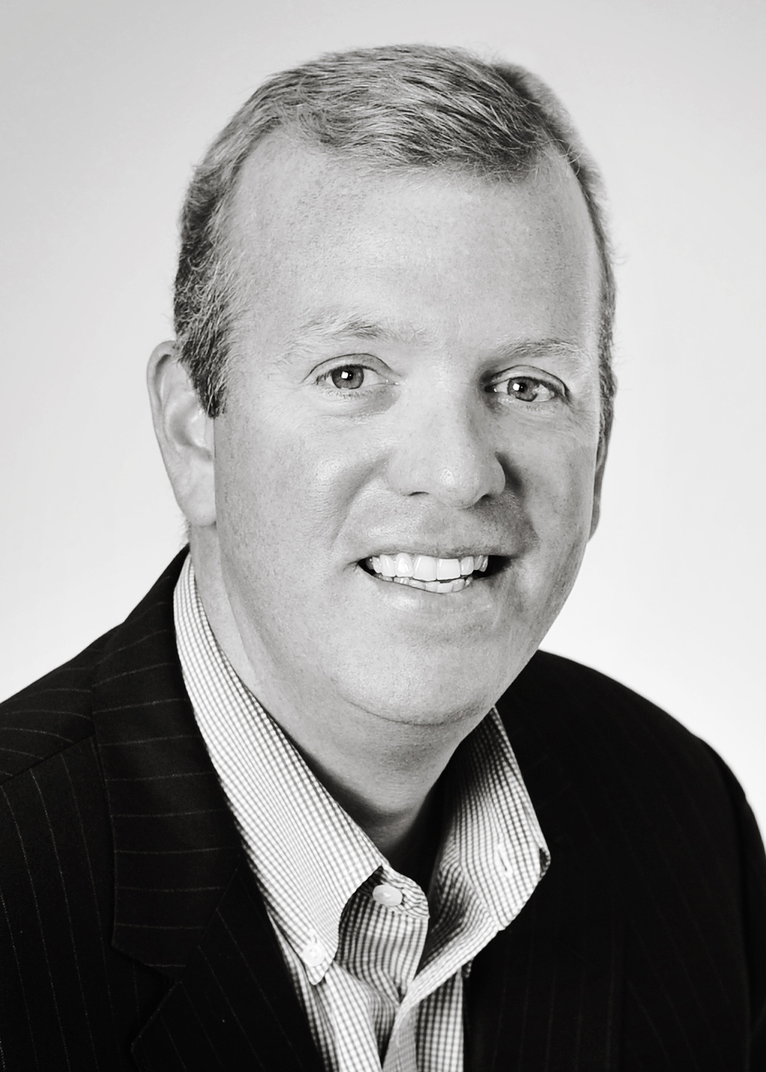 Jon Squire, Senior Vice President of Business Development and Strategy