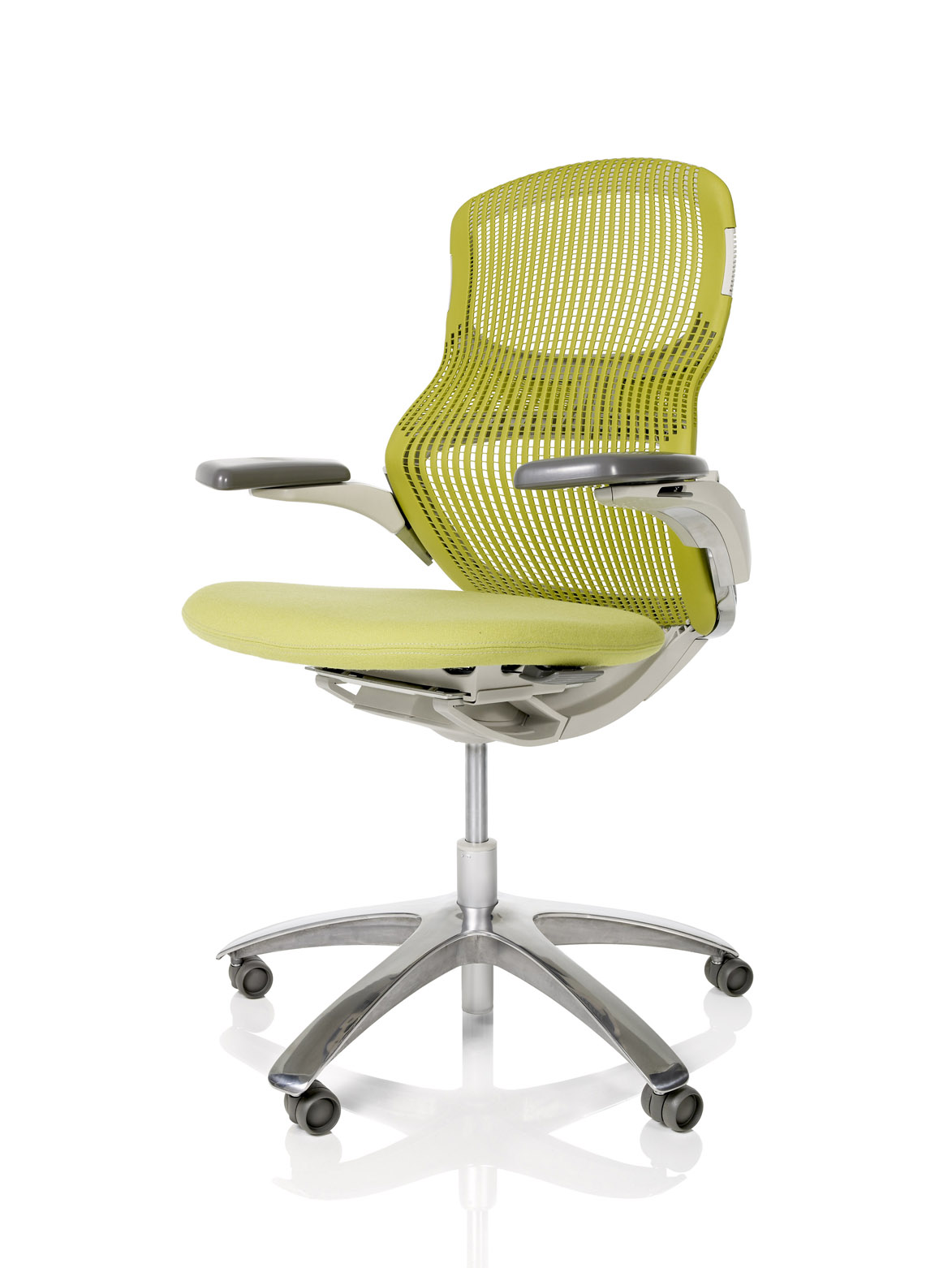 systems furniture of de pere wi details why it is important to  - the knoll generation chair  ergonomic office seating available throughsystems furniture of de pere