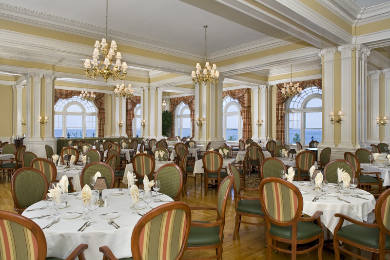 Historic Chesapeake Dining Room