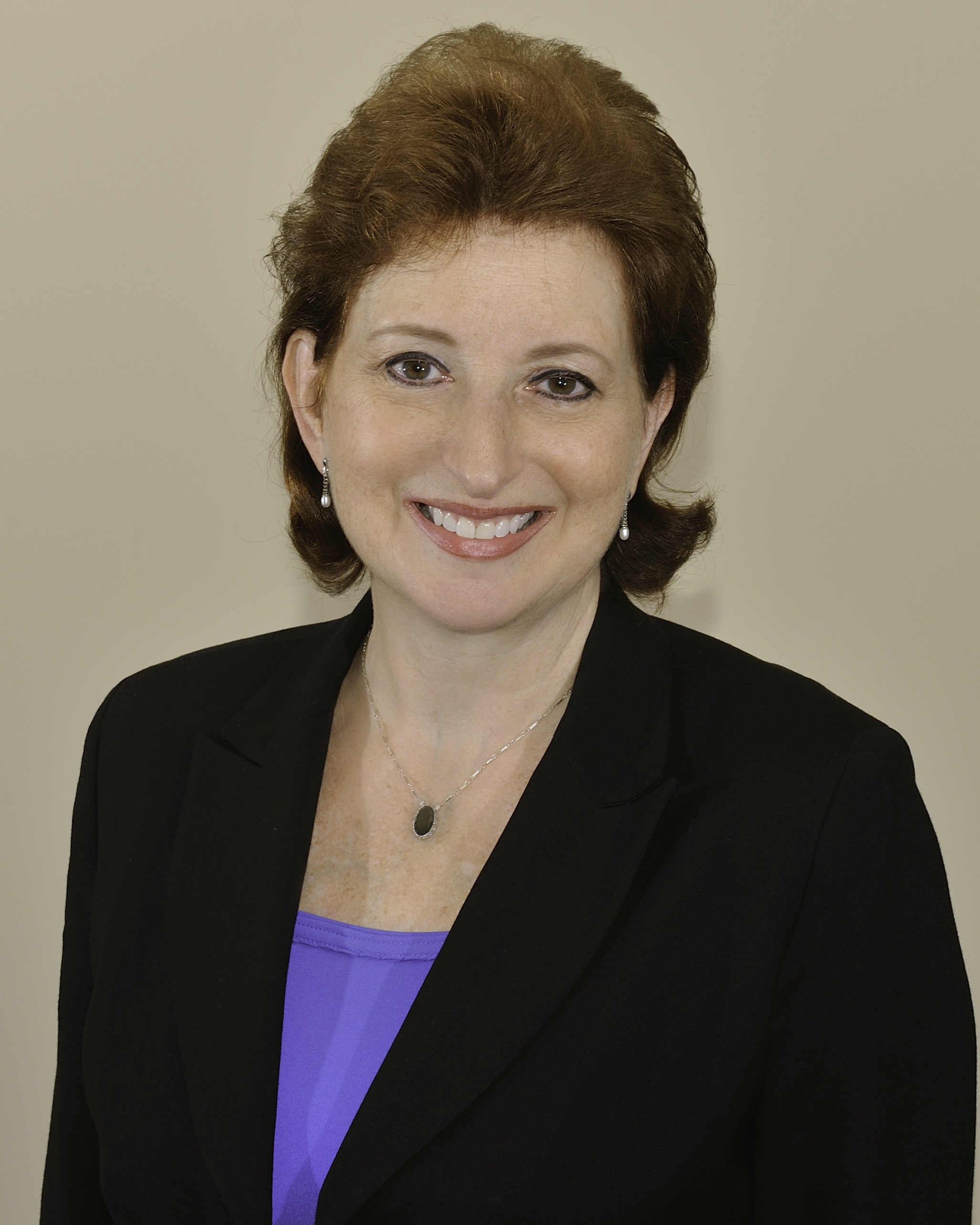 Emily Sanders, Managing Director of United Capital Atlanta.