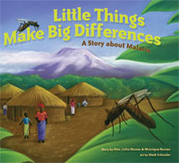 Little Things  Make Big Differences by Rev. John Nunes