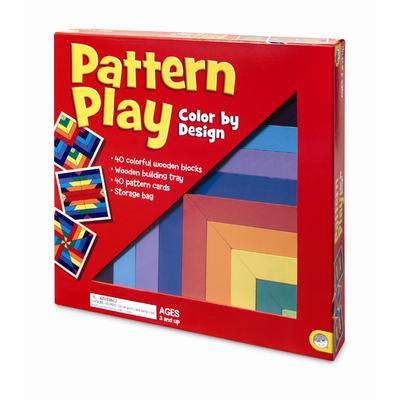 Pattern Play $36