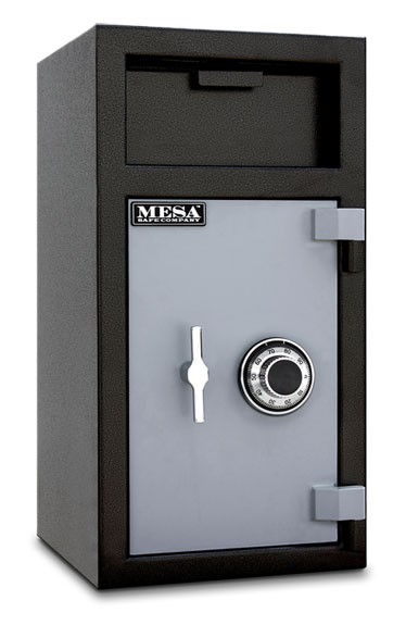 Mesa Safe MFL2714C Depository Safe