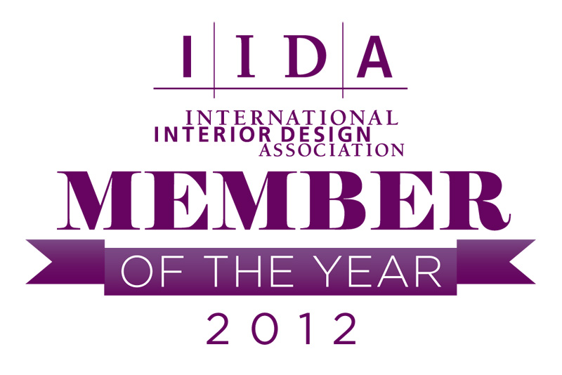 Member of the Year logo