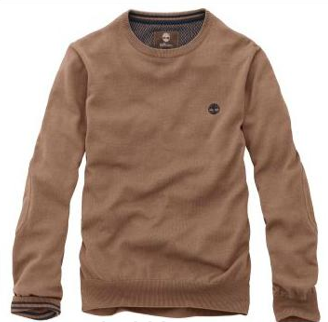 Men&#39;s Earthkeeepersr Lightweight Crew Neck Sweater