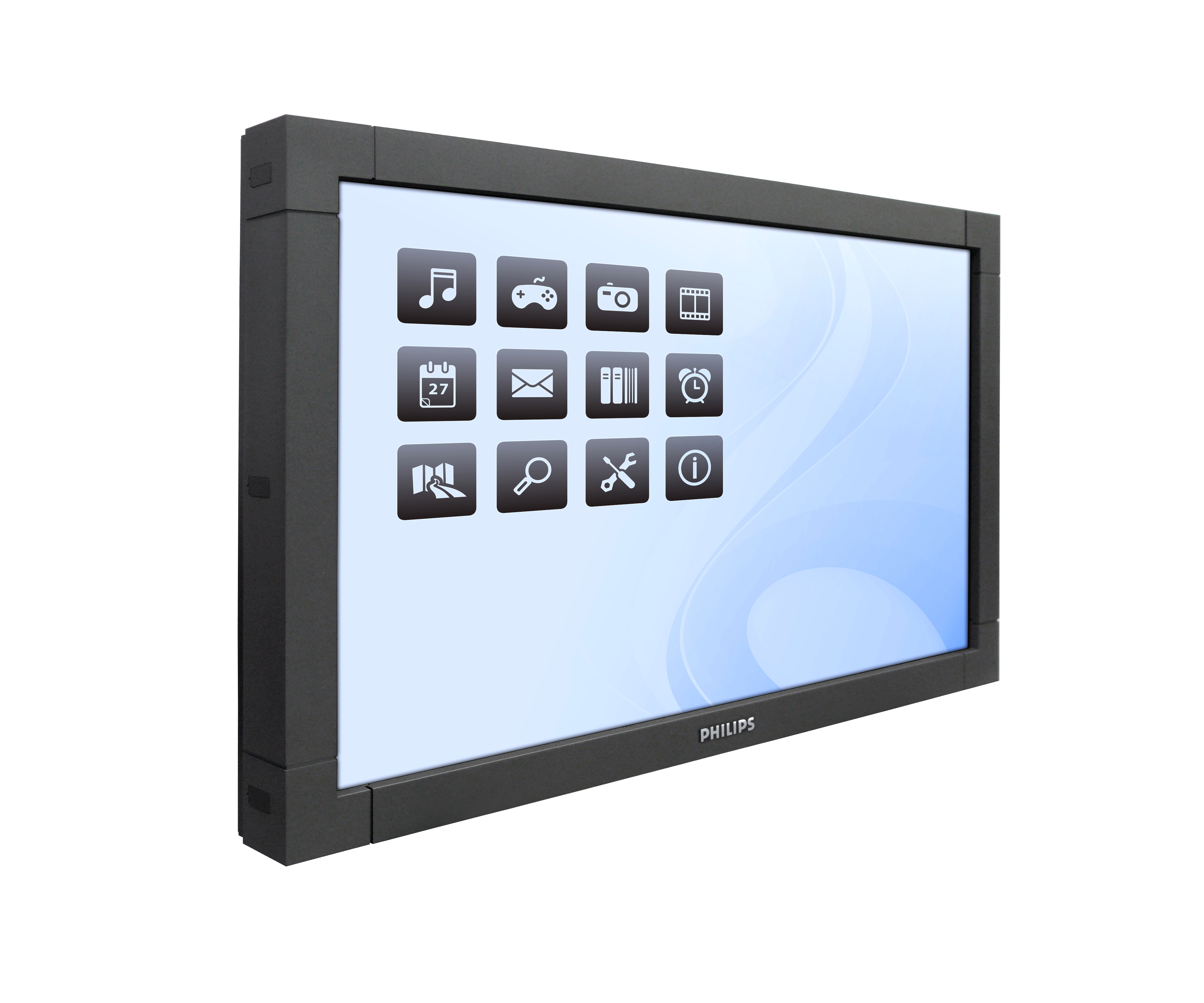 "32"" Dual-Touch HD LCD Display (BDL3245DT/27)"