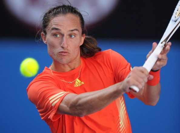 Alexandr Dolgopolov, Getty Images