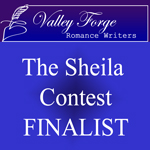 Sheila Award finalists received this badge upon selection.