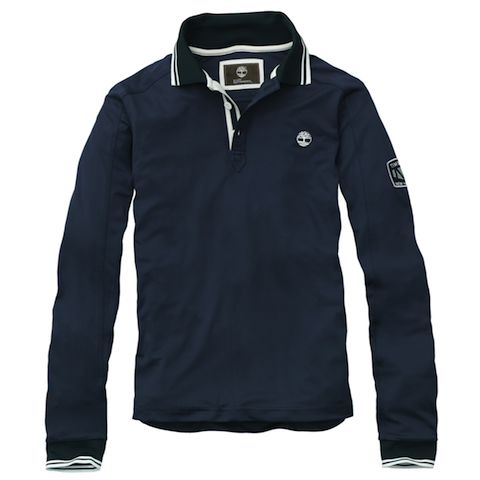 The long-sleeved Formentor Sailing Polo 