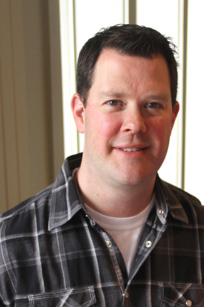 Brian Mullins was hired as Creative Director. 