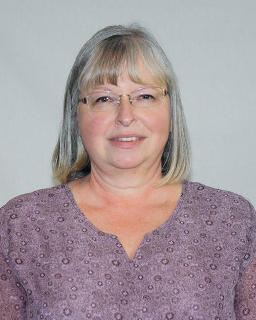 Doris Hinson