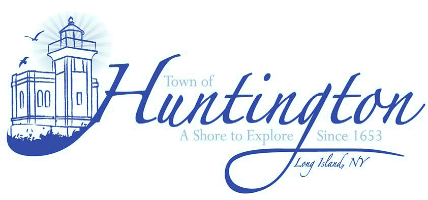 Huntington Town logo